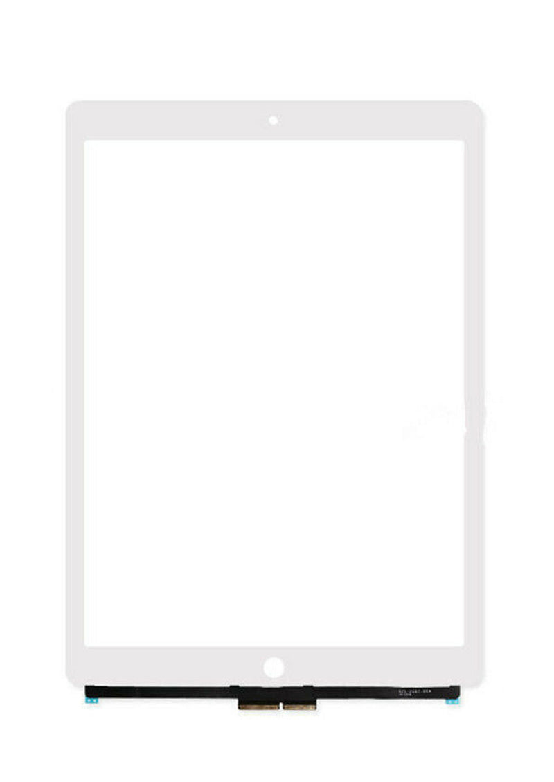 "iPad Pro 12.9"" 2nd Gen Glass Digitizer - White (GLASS SEPARATION REQUIRED)"