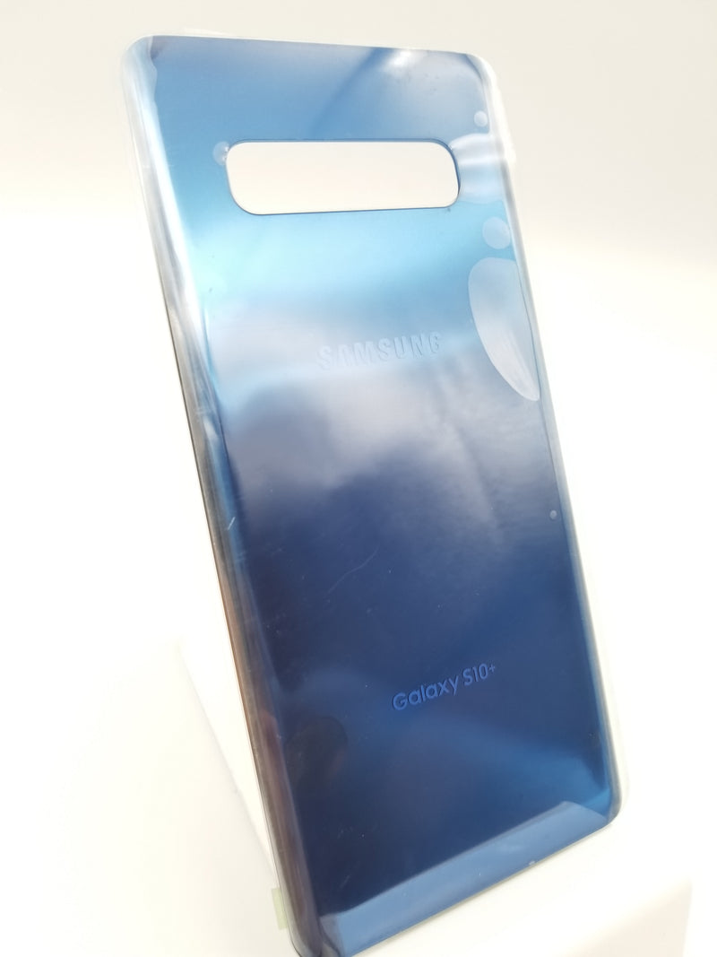 Samsung Galaxy S10 Back - Blue