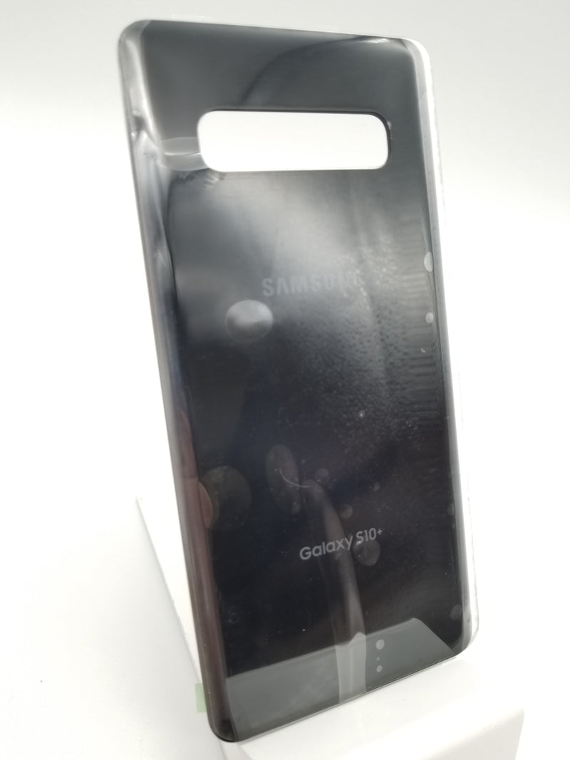 Samsung Galaxy S10 Plus Back - Prism Black