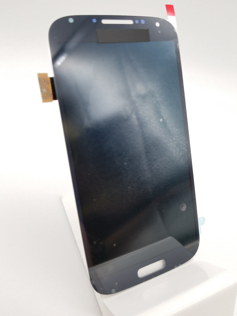 Samsung S4 LCD Assembly NO FRAME - Black