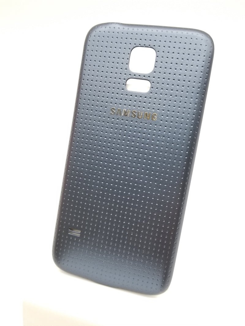 Samsung Galaxy S5 Mini Back - Black