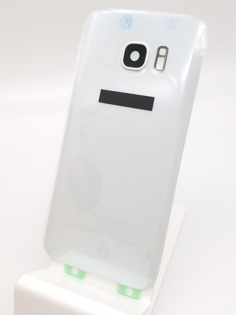 Samsung Galaxy S7 Back - White
