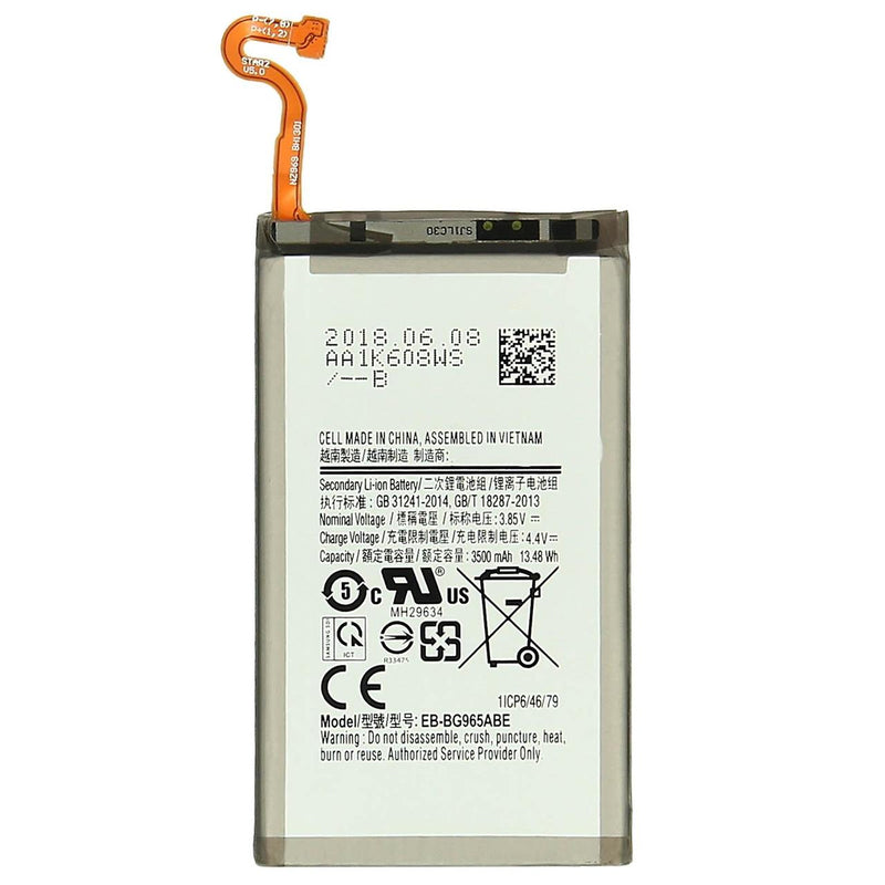 Samsung S9 Plus Replacement Battery