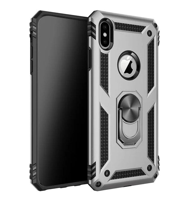 Armour Ring Case for iPhone X/XS