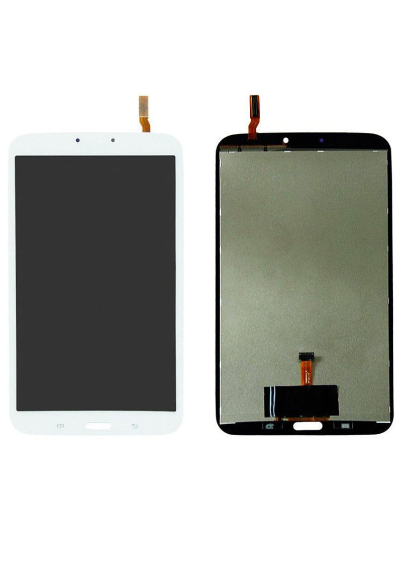 Samsung Tab 3 8.0 T310 LCD Assembly - White (WIFI Version)