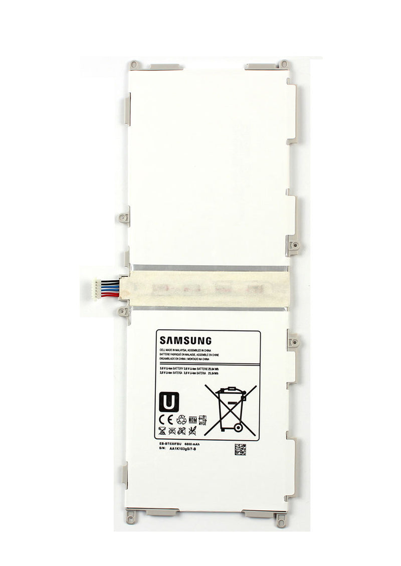 Samsung Tab 4 10.1 Replacement Battery (T530 / T531 / T535 / T537)