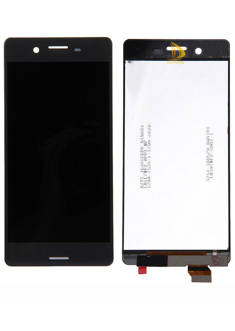 Sony Xperia X Performance F8131 / F8132 LCD Assembly NO FRAME - Black