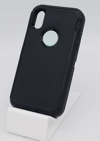 NEW Full Case for iPhone X/XS (MPW) - Black