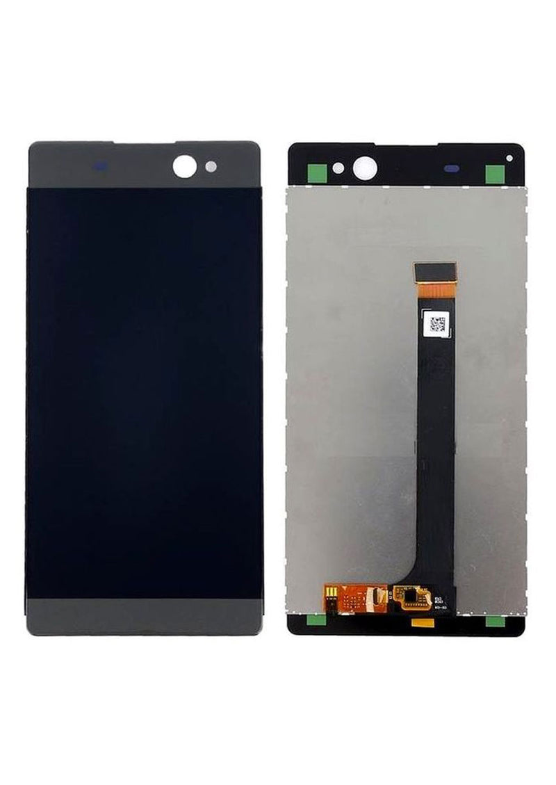 Sony Xperia XA Ultra LCD Assembly NO FRAME - Black