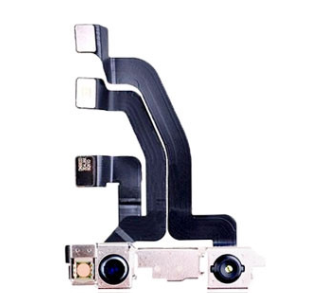 iPhone Xs Max Front Camera and Proximity Sensor Flex Cable.