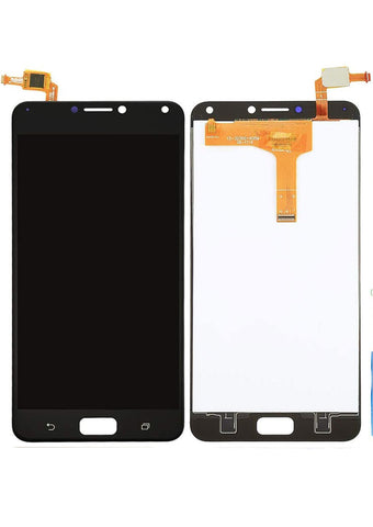 Asus ZenFone 4 Max 5.5 2017 LCD Assembly NO FRAME - Black