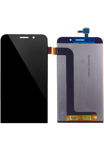 Asus ZenFone MAX LCD Assembly NO FRAME - Black