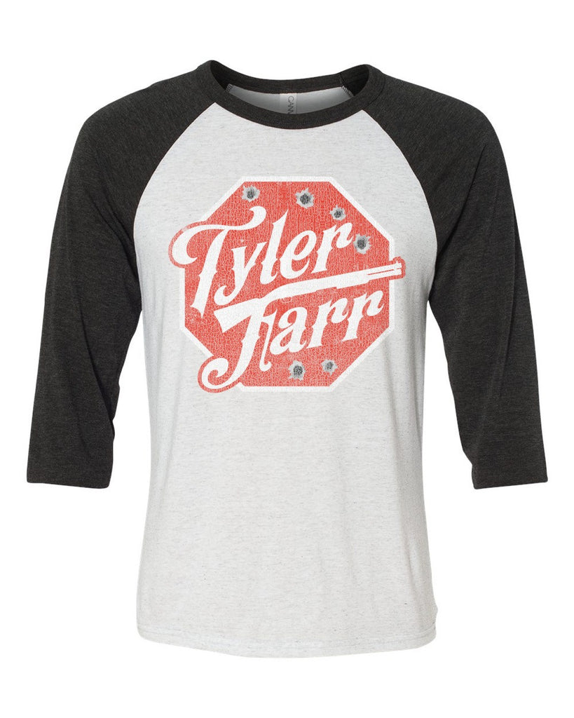 Tyler Farr Long Sleeve Raglan