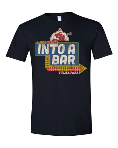 Guy Walks Into A Bar Tee