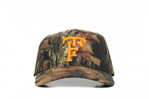 TF Mossy Oak Hat