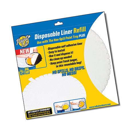 Disposable Liner Refill