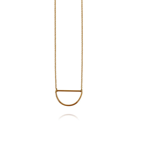 Sophie Gold Necklace