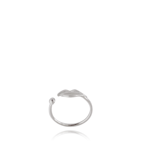 Anna Silver Ring