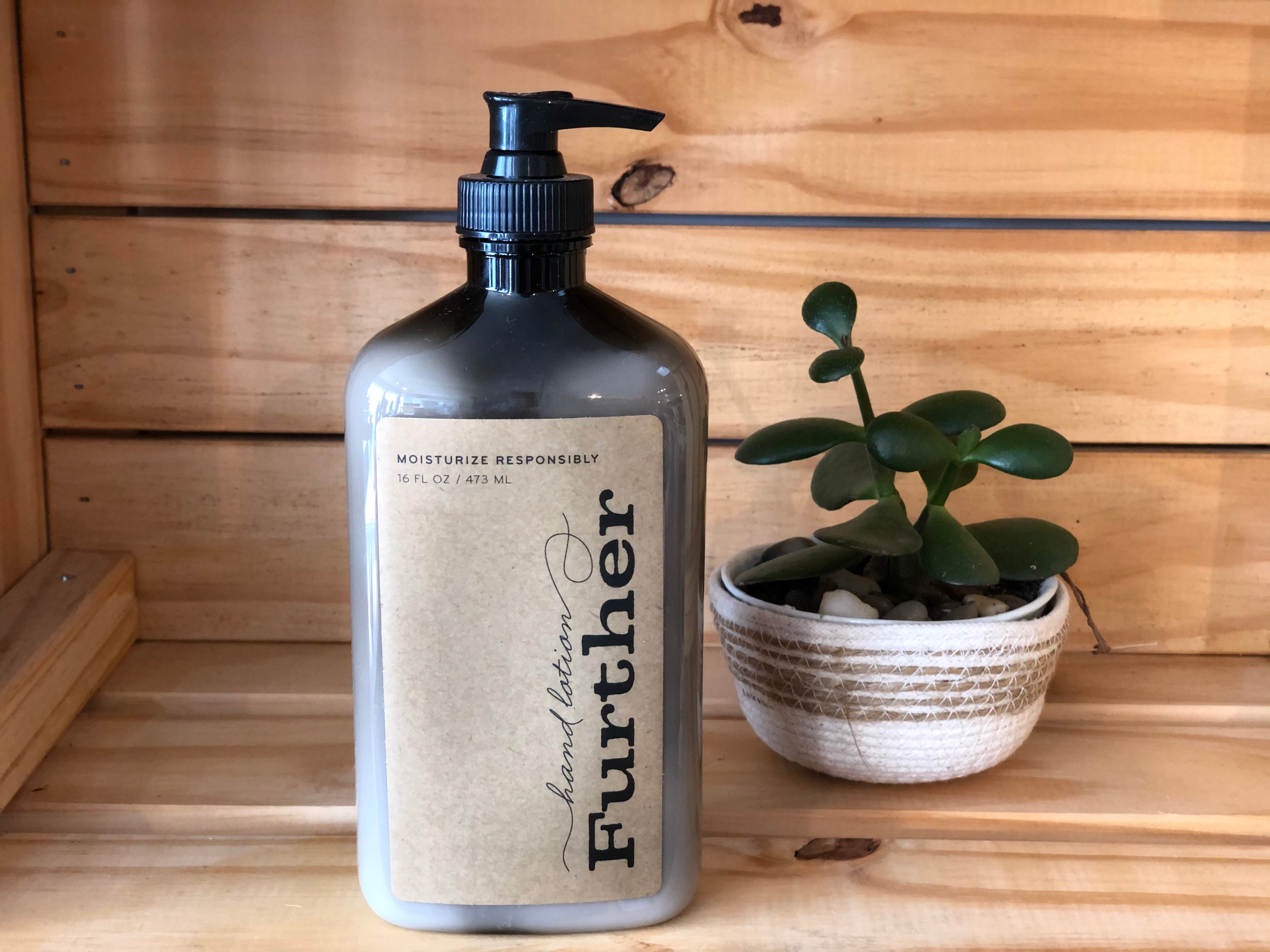 Further Body Lotion