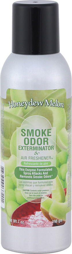 Smoke Odor Exterminator Spray - Honeydew Melon - 7oz