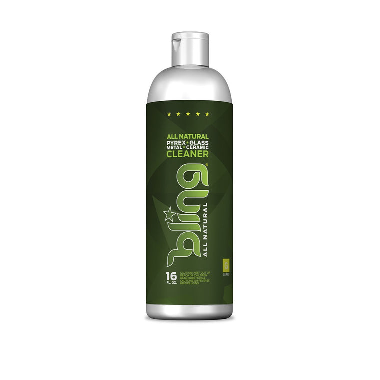 Bling All Natural Cleaner - 16oz