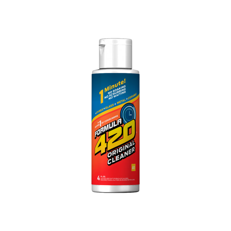 Formula 420 Original Cleaner - 4oz