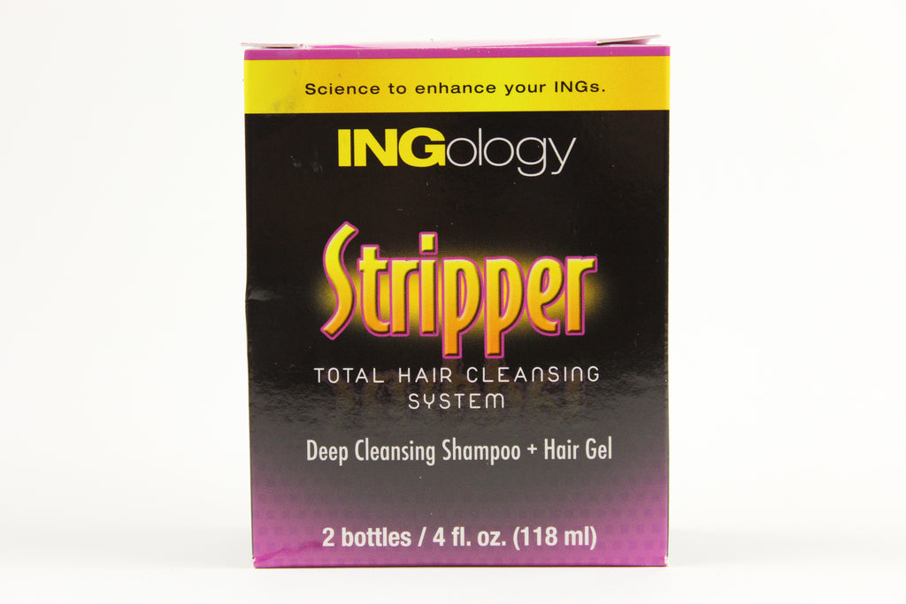 INGology Stripper Cleansing Shampoo