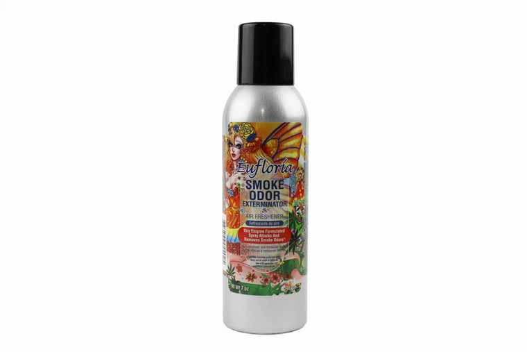 Smoke Odor Exterminator Spray - Eufloria - 7oz
