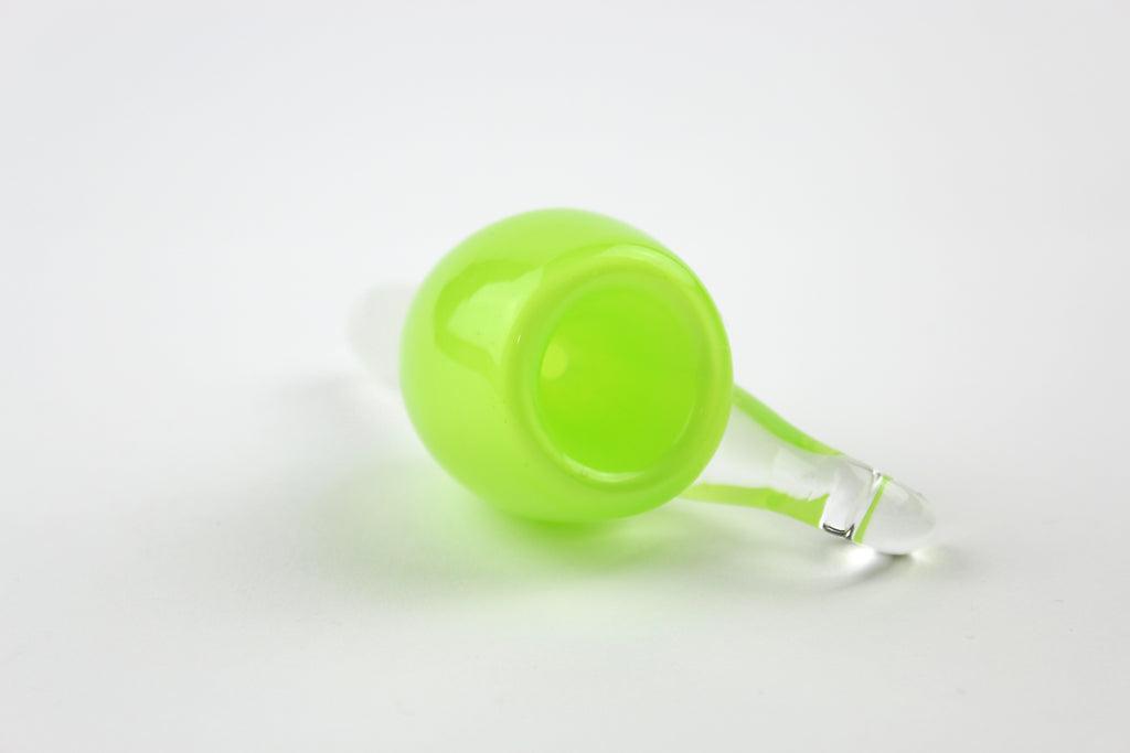 14mm Color Bowl - Kiwi Green