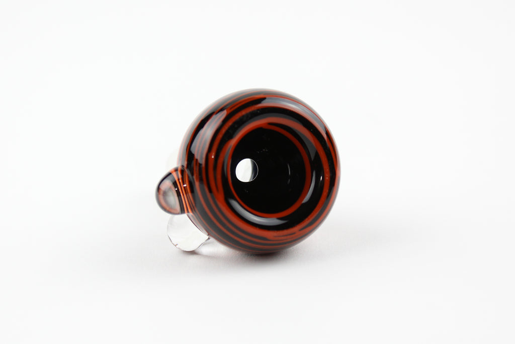 14mm Black/Orange Slide