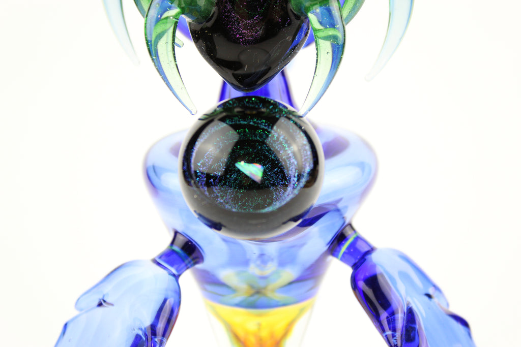 Old Country Blew Glass Collaboration