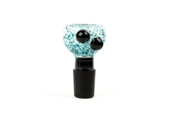 18mm - Arctic Ice Slide w/ Black Joint