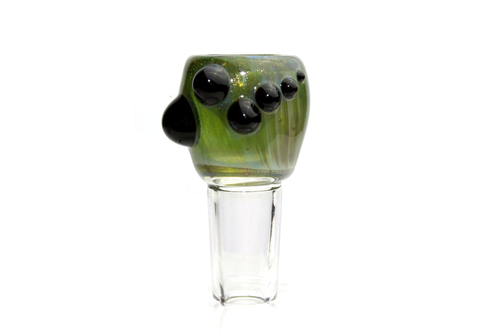 Dustorm - 18mm Full Color Push Bowl