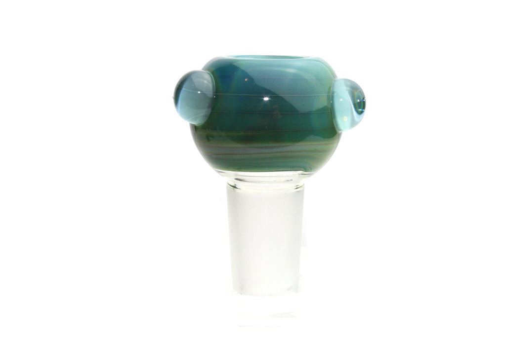 GD - 18mm Color Push Bowl