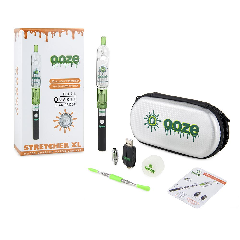 Ooze Stretcher XL Kit