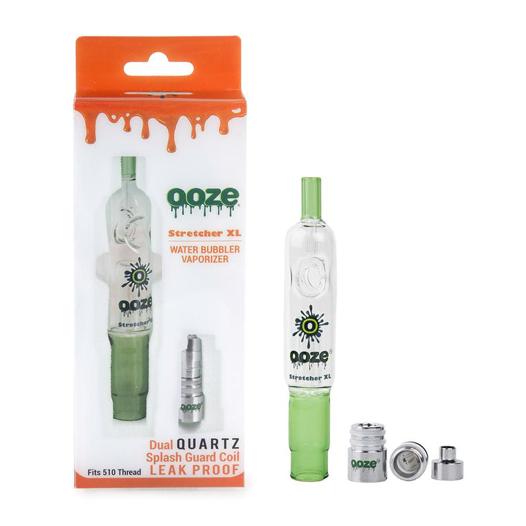 Ooze - Stretcher XL Attachment