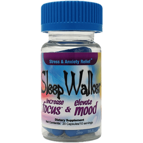 Sleepwalker Capsules - 20ct Bottle