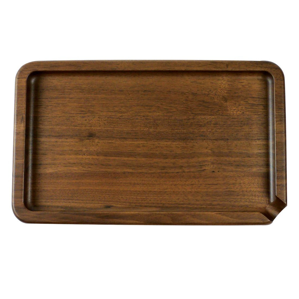 RYOT Wooden Rolling Tray