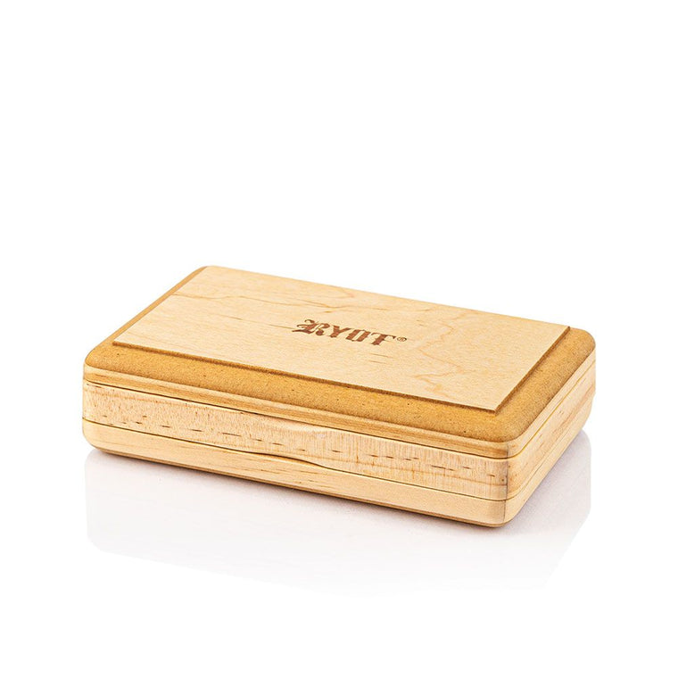 RYOT 3x5 Solid Top Box