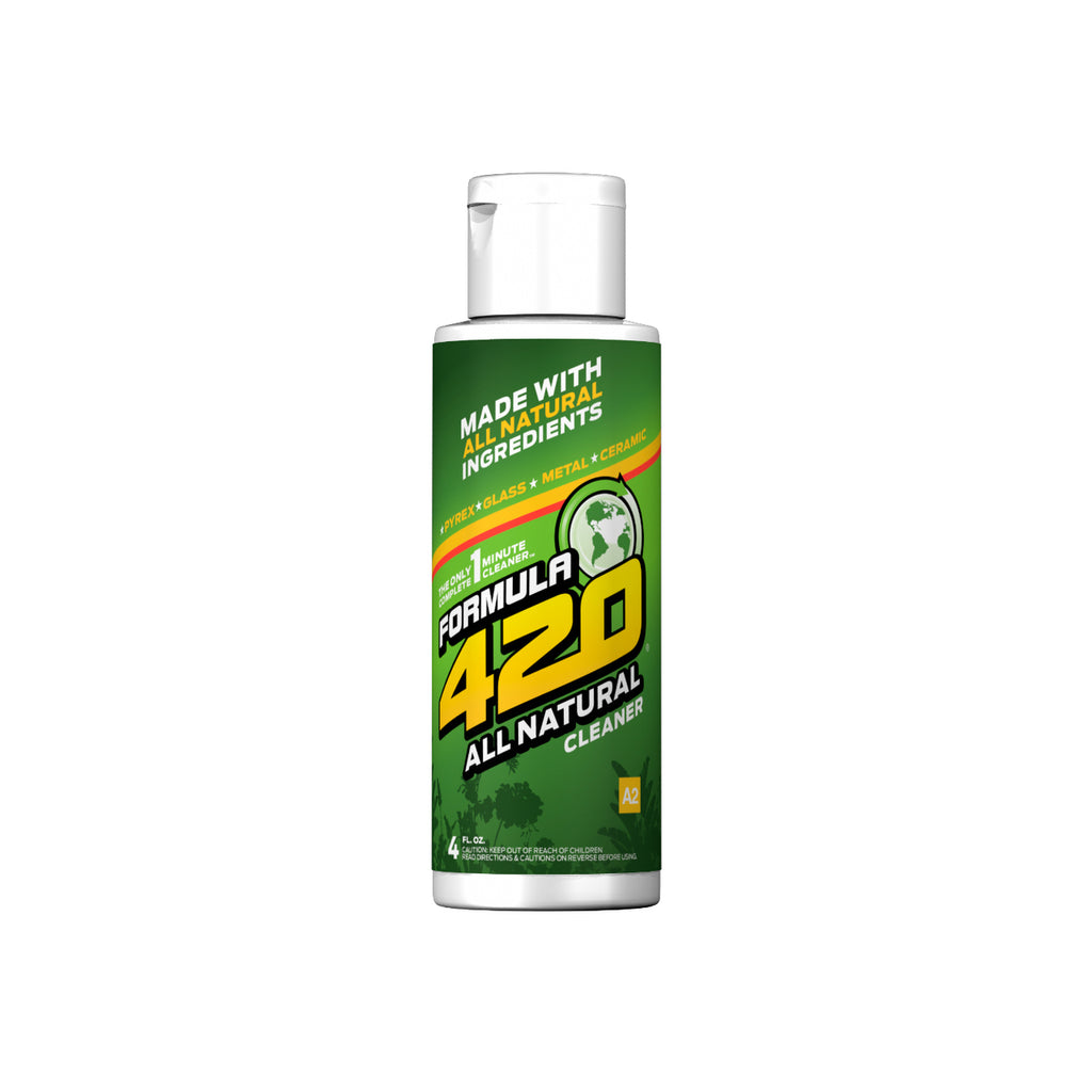 Formula 420 All Natural Cleaner - 4oz