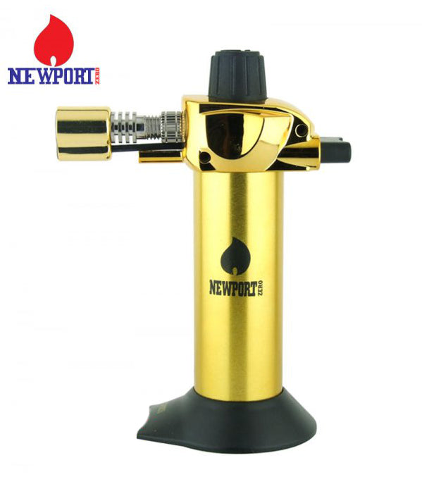 Newport Mini Torch - Gold