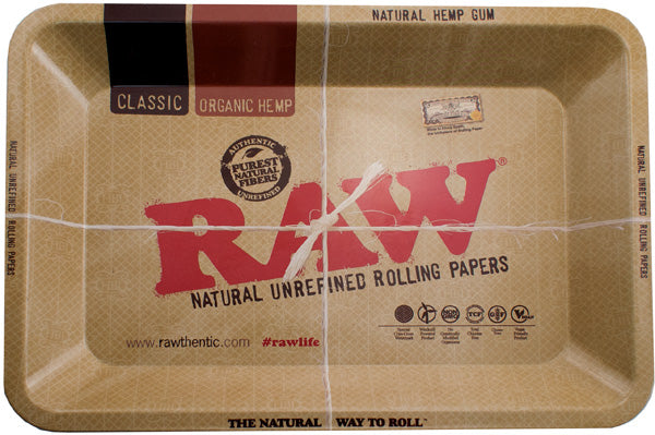 Raw Rolling Tray - Mini