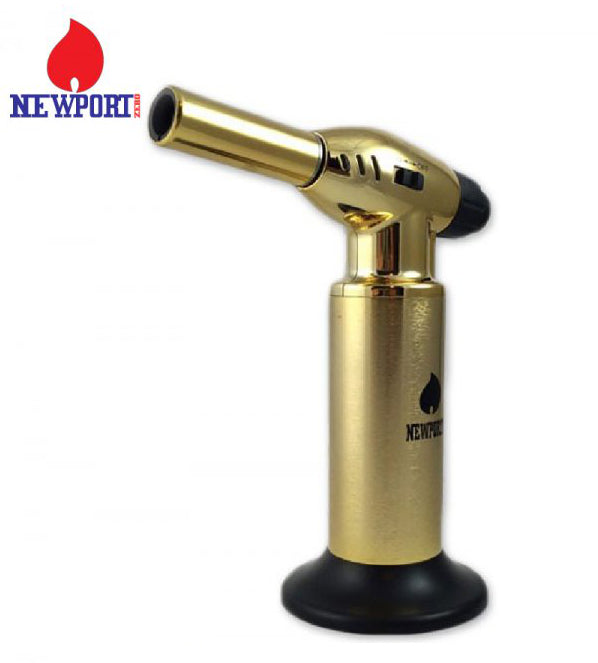 Newport Jumbo Torch - Gold