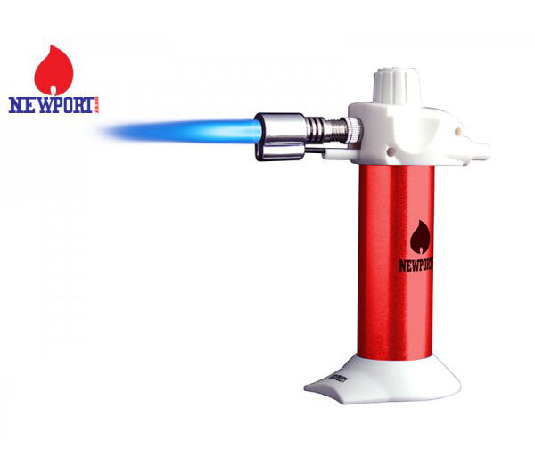 Newport Mini Torch - Red