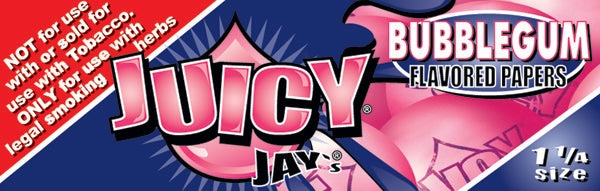 Juicy Jays - Bubblegum 1-1/4