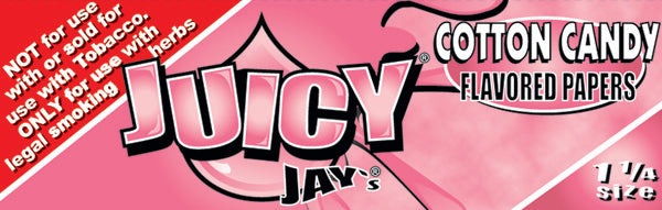 Juicy Jays - Cotton Candy 1-1/4
