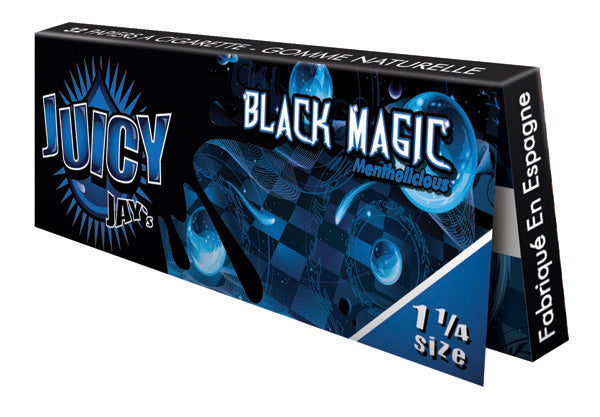 Juicy Jays - Black Magic 1-1/4