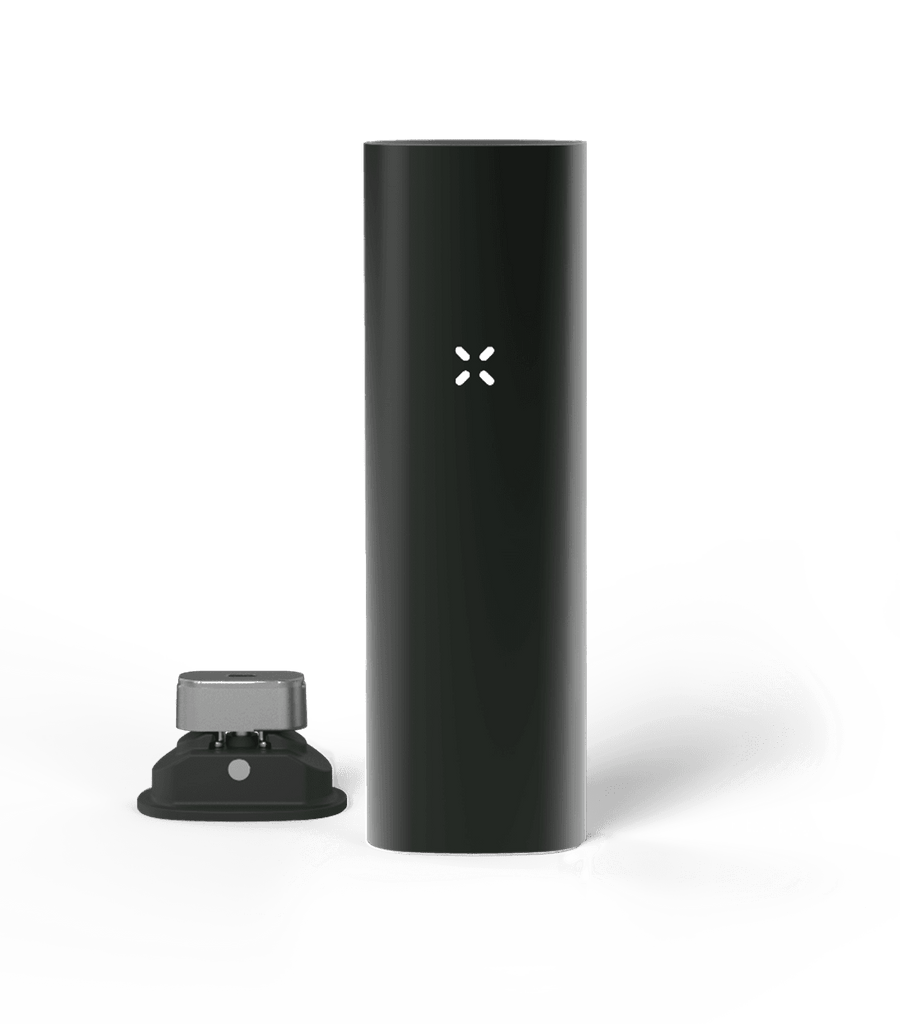 Pax 3 - Complete Kit - Matte Black