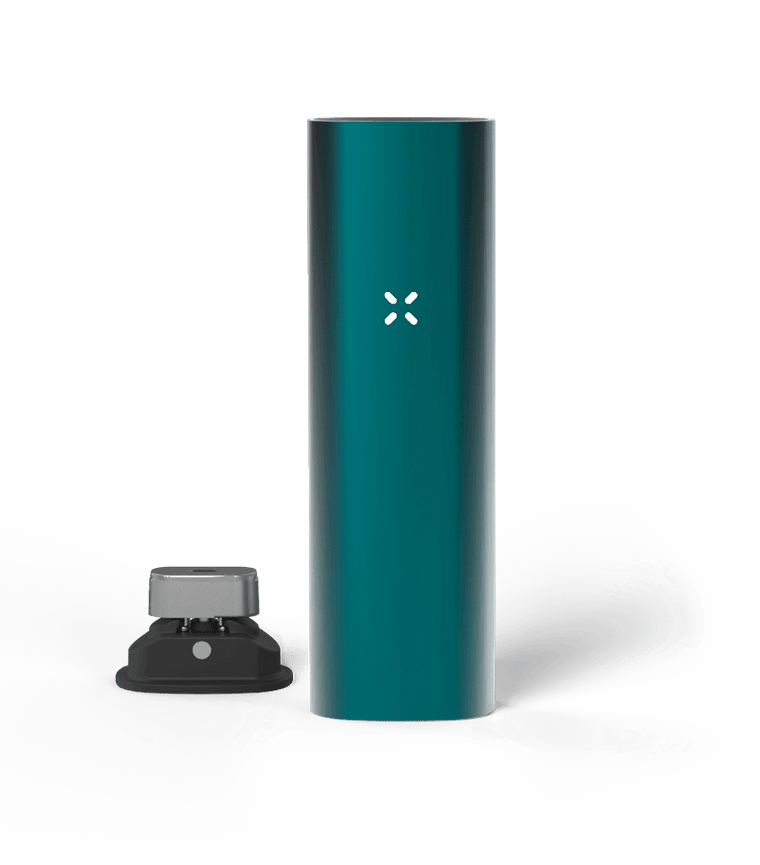 Pax 3 - Complete Kit - Matte Teal