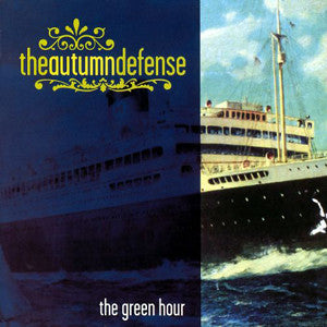 "The Green Hour ~ Autumn Defense / Includes: ""Revolutionary Mind"""